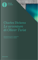 Le avventure di Oliver Twist by Charles Dickens