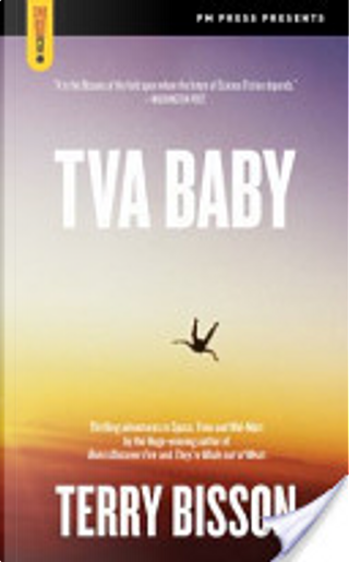 TVA Baby by Terry Bisson