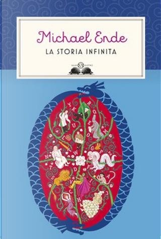 La storia infinita by Michael Ende