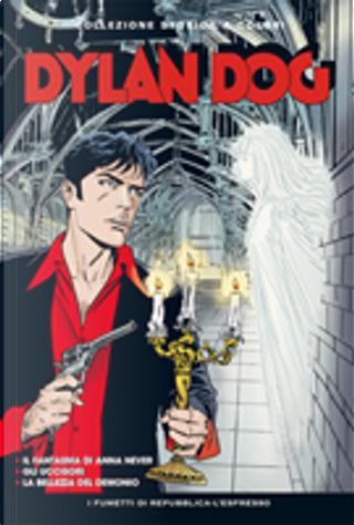 Dylan Dog Collezione storica a colori n. 2 by Corrado Roi, Gustavo Trigo, Luca Dell'Uomo, Tiziano Sclavi