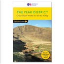 Pathfinder The Peak District Great Walks for all the family (Shortwalks Guides) by Dennis & Jan Kelsall