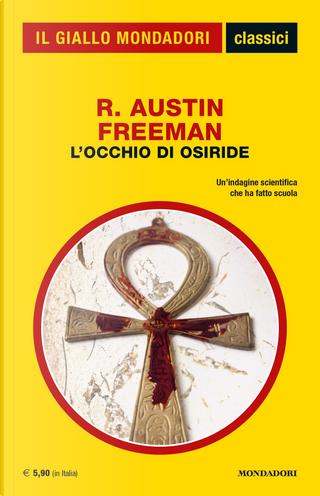 L'occhio di Osiride by R. Austin Freeman