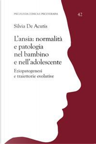 L'ansia by Silvia De Acutis