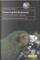 Conserving bird biodiversity by Ken Norris
