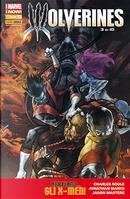 Wolverine n. 315 by Charles Soule, Ray Fawkes