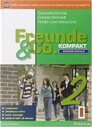 Freunde & co. Kompakt. Didastore. Per la Scuola media. Con e-book. Con espansione online by Gabriella Montali