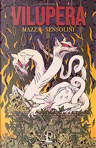 Vilupera by Jack Sensolini, Luca Mazza