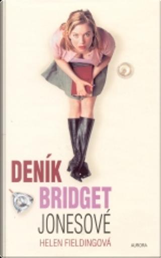 Deník Bridget Jonesové by Helen Fielding