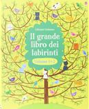 Il grande libro dei labirinti by Kirsteen Robson, Phil Clarke