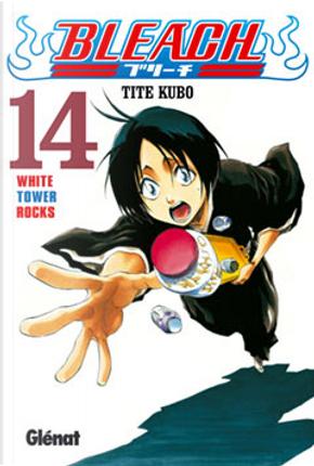 Bleach #14 by Tite Kubo