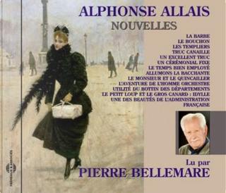 Nouvelles by Alphonse Allais