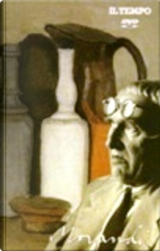 Morandi by Cesare Brandi