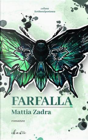 Farfalla by Mattia Zadra