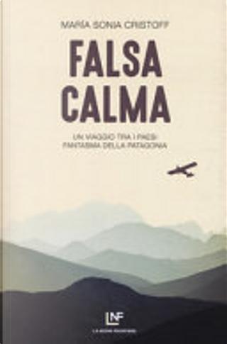 Falsa calma by Maria Sonia Cristoff