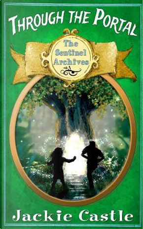 Through the Portal by Jackie Castle