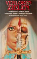 Verloren zielen by Charles L. Grant, Clive Barker, Peter Straub, Ramsey Campbell, Richard Matheson, Robert Bloch, Whitley Strieber