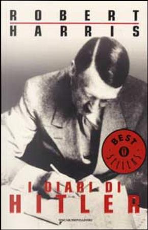 I diari di Hitler by Robert Harris