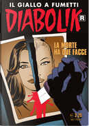 "Diabolik ""R"" n. 624 by Franco Paludetti, G. Coppola, G. Miller, Patricia Martinelli"