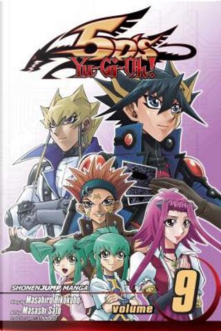 Yu-Gi-Oh! 5D's 9 by Masahiro Hikokubo