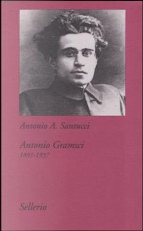 Antonio Gramsci (1891-1937) by Antonio Santucci