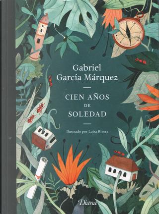 Cien años de soledad by Gabriel Garcia Marquez