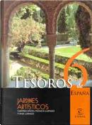 Jardines artísticos de España by Carmen Añón Feliú