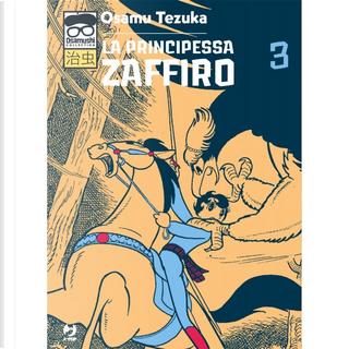 La principessa Zaffiro vol. 3 by Tezuka Osamu