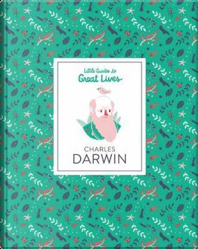 Charles Darwin by Dan Green