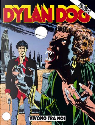 Dylan Dog Seconda Ristampa n.13 by Giuseppe Ferrandino, Gustavo Trigo, Tiziano Sclavi