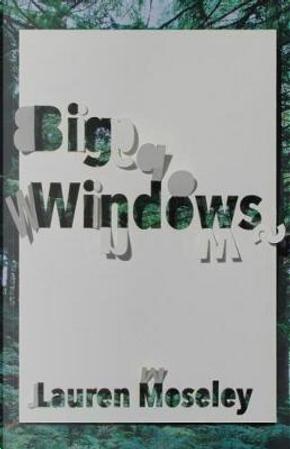 Big Windows by Lauren Moseley