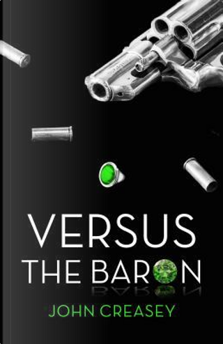 Versus the Baron by Anthony Morton