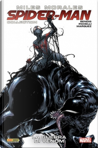 Miles Morales: Spider-Man Collection vol. 5 by Brian Michael Bendis