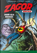 Zagor Speciale - Collezione Storica a Colori n. 1 by Marcello Toninelli