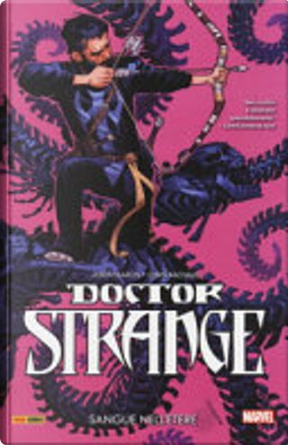 Doctor Strange vol. 3 by Jason Aaron