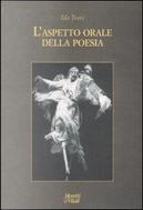 L'aspetto orale della poesia by Ida Travi