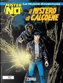 Mister No - Le nuove avventure n. 13 by Luigi Mignacco