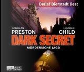 Dark Secret by Detlef Bierstedt, Douglas Preston, Lincoln Child