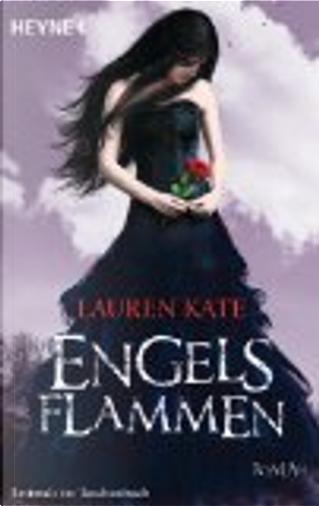 Engelsflammen by Lauren Kate