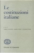 Le costituzioni italiane