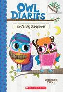 Eva's Big Sleepover by Rebecca Elliott