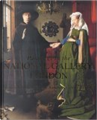 Paintings in The National Gallery, London by Linda Whiteley, Augusto Gentili, William Barcham