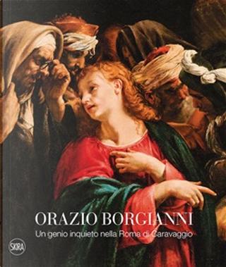 Orazio Borgianni by