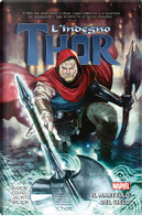 L'indegno Thor vol. 1 by Jason Aaron