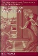 The Gospel of Matthew by R.T. France