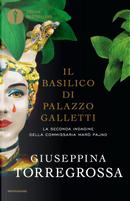 Il basilico di Palazzo Galletti by Giuseppina Torregrossa