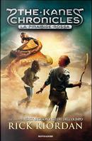 The Kanes Chronicles - Vol. 1 by Rick Riordan