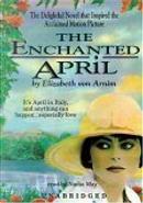 Enchanted April by Elizabeth von Arnim, Nadia May