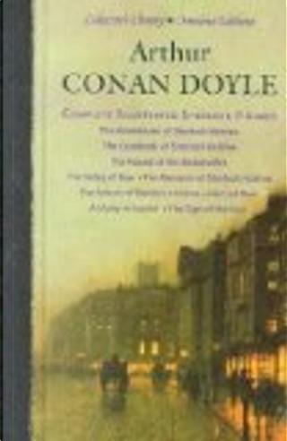 Complete Illustrated Sherlock Holmes by Arthur Conan Doyle