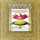 Favole Ermetiche by Sebastiano B. Brocchi