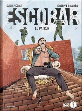 Escobar by Guido Piccoli